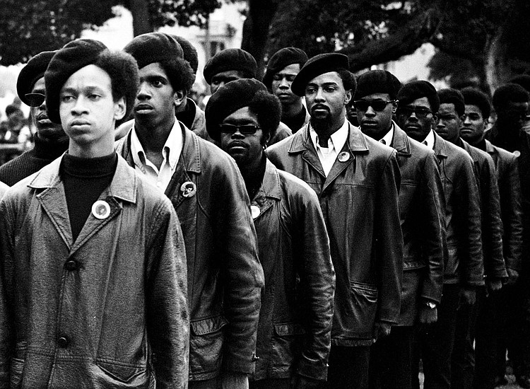 New York Black Panther Party Celebrates 50th Anniversary New York