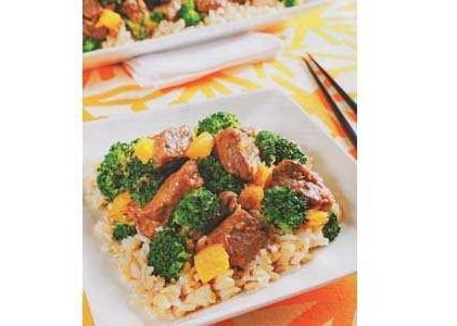 Stir-fry is a dish many people, adults and kids alike, seem to love. That popularity is perhaps because no two ...