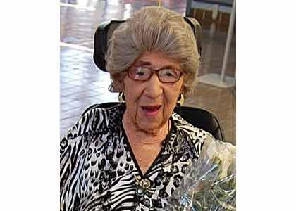 Alyce Dixon has been called one of the spunkiest centenarians in the District of Columbia. She has also been called ...