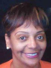 Lametria Hall, LTC Executive Director