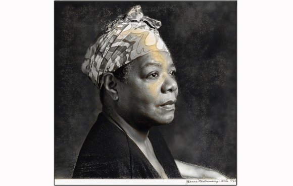 The art collection of celebrated writer and civil rights activist Maya Angelou is heading to auction this month. Among the ...