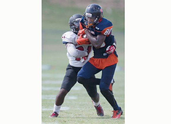 Virginia State University is 0-1 and facing a 405-mile bus ride to try and even the ledger. The Byron Thweatt ...
