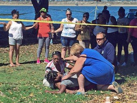 Missing 4-Year-Old Boy's Body Found in San Diego Bay | Houston Style