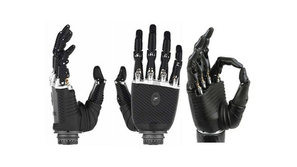Research on prosthetic hands has come a long way, but most of it has focused on improving the way the ...