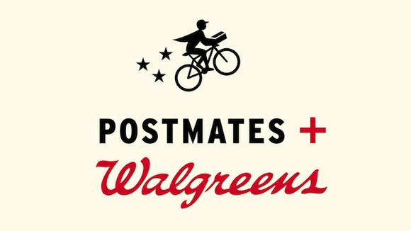 Getting toilet paper, cleaning supplies and cold remedies delivered to your door just got easier. On Tuesday, Walgreens announced a ...