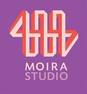 The Moira Studio logo