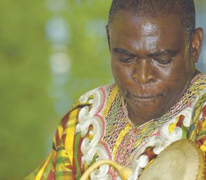 Friends and family of the late Portland resident and African musician Obo Addy are celebrating the release of a new ...