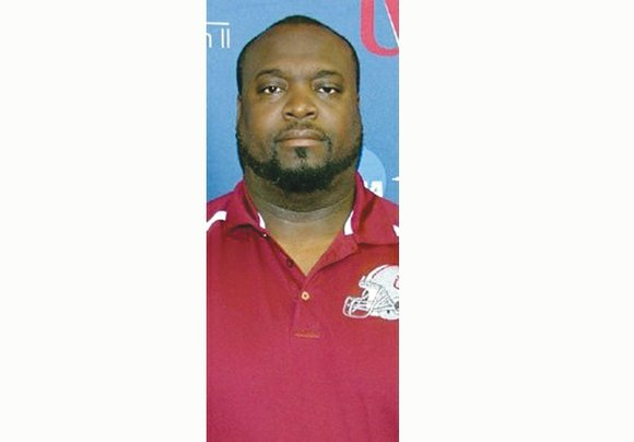 In two coaching seasons at Virginia Union University, Coach Mark James is 9-3 overall, but 7-0 against North Carolina opponents.