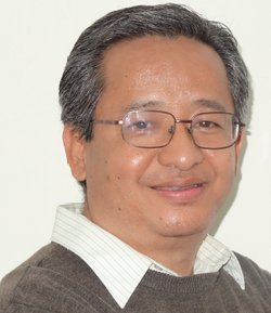 It's refreshing to hear an author describe himself as 'a writer of conscience and righteousness.' Tim I. Gurung has six ...