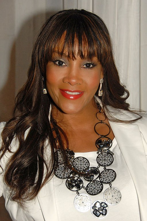Vivica A. Fox Nude Photos 68