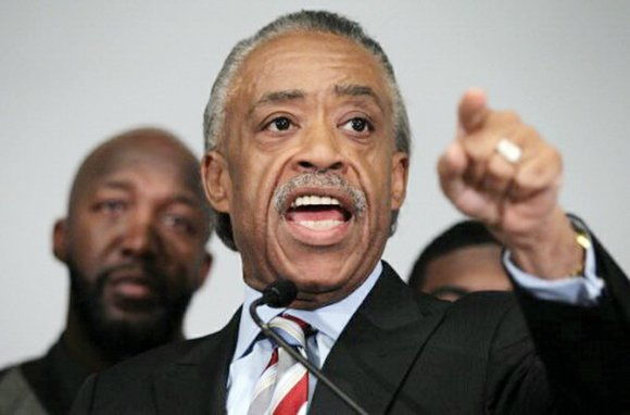 The Rev. Al Sharpton will be the guest speaker at the 11 a.m. service at Gillfield Baptist Church in Petersburg ...