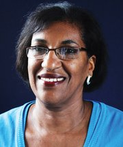 Kathy Cunningham, M.Ed., R.D., L.D.