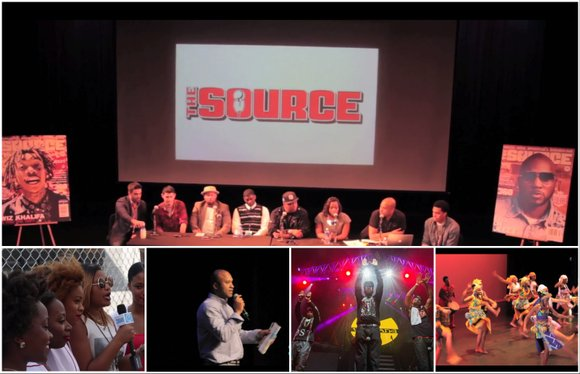 The sixth annual SOURCE360 Conference and Festival is set for Aug. 15-18 with events happening in two locations in the ...