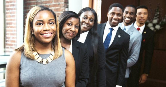 On Aug. 25, the Thurgood Marshall College Fund opened the application process for the Apple HBCU Scholars program to help ...