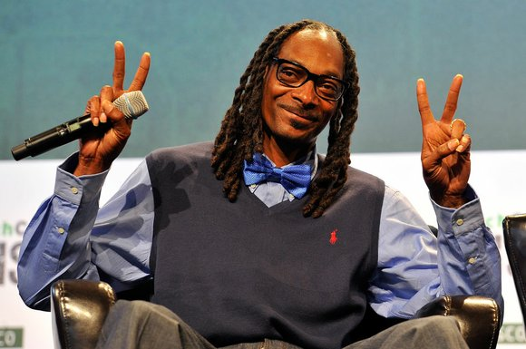 """Snoop, Xzibit, and the """"Grow House"""" crew have a impromptu smoke sesh at the W, leading to a mass evacuation."""