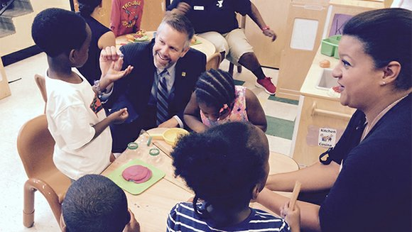 Massachusetts may be a national leader in K–12 education, but it is falling behind in pre-kindergarten education, according to many ...
