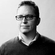"Scott Smith, Founder, ""Frunchroom"" Speaking Series"