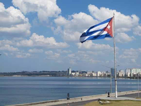With the relaxation on U.S. travel restrictions to Cuba, many Americans are trying to figure out how to go to ...