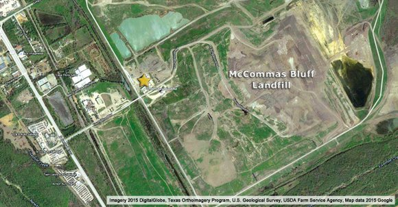 Highland Hills could be seeing a transition in the McCommas Bluff Landfill starting within two years. Deputy Mayor Pro Tem ...