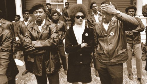 The Hollywood Theatre in northeast Portland will host an advance screening of a new Black Panthers documentary and a post ...