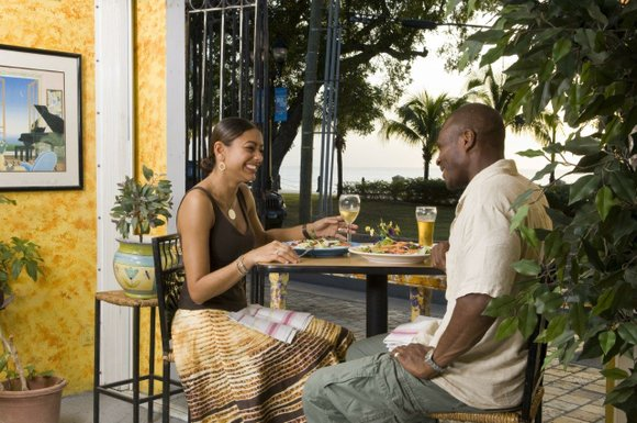 The U.S. Virgin Islands Department of Tourism has launched Restaurant Week on the island of St. Croix, the event running ...