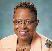 Reverend Diane Dixon Proctor
