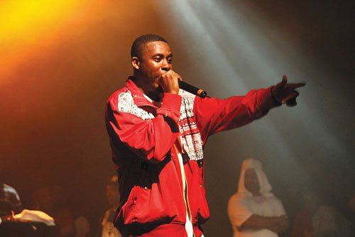 The Conscious Rap Project is proud to bring GZA to Portland, one of the founding members of world-famous hip-hop group ...