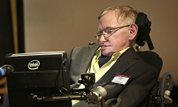 Figures from the scientific community and beyond came together to mark the passing of famed physicist Stephen Hawking, who died ...