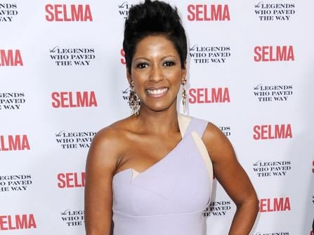 NBC said Wednesday that news anchor Tamron Hall is leaving the network, the first casualty of its decision to sign ...