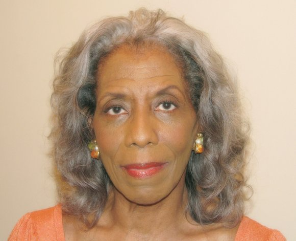 Bessida C. White says she began researching her family genealogy in 1984.