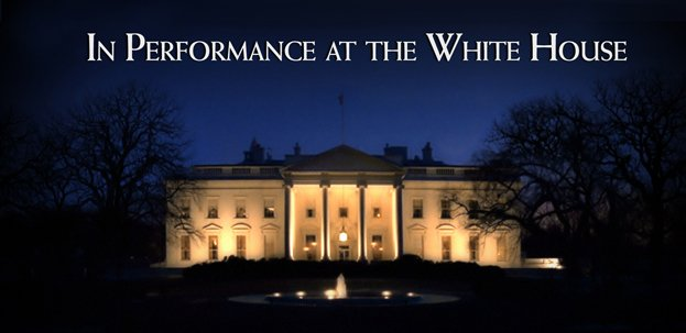 In performance at the white house a celebration of for American house music