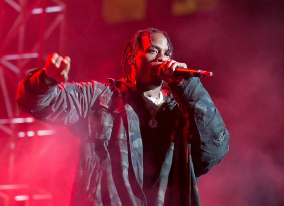 Over the weekend Travis Scott suggested an album was coming in a week's time.