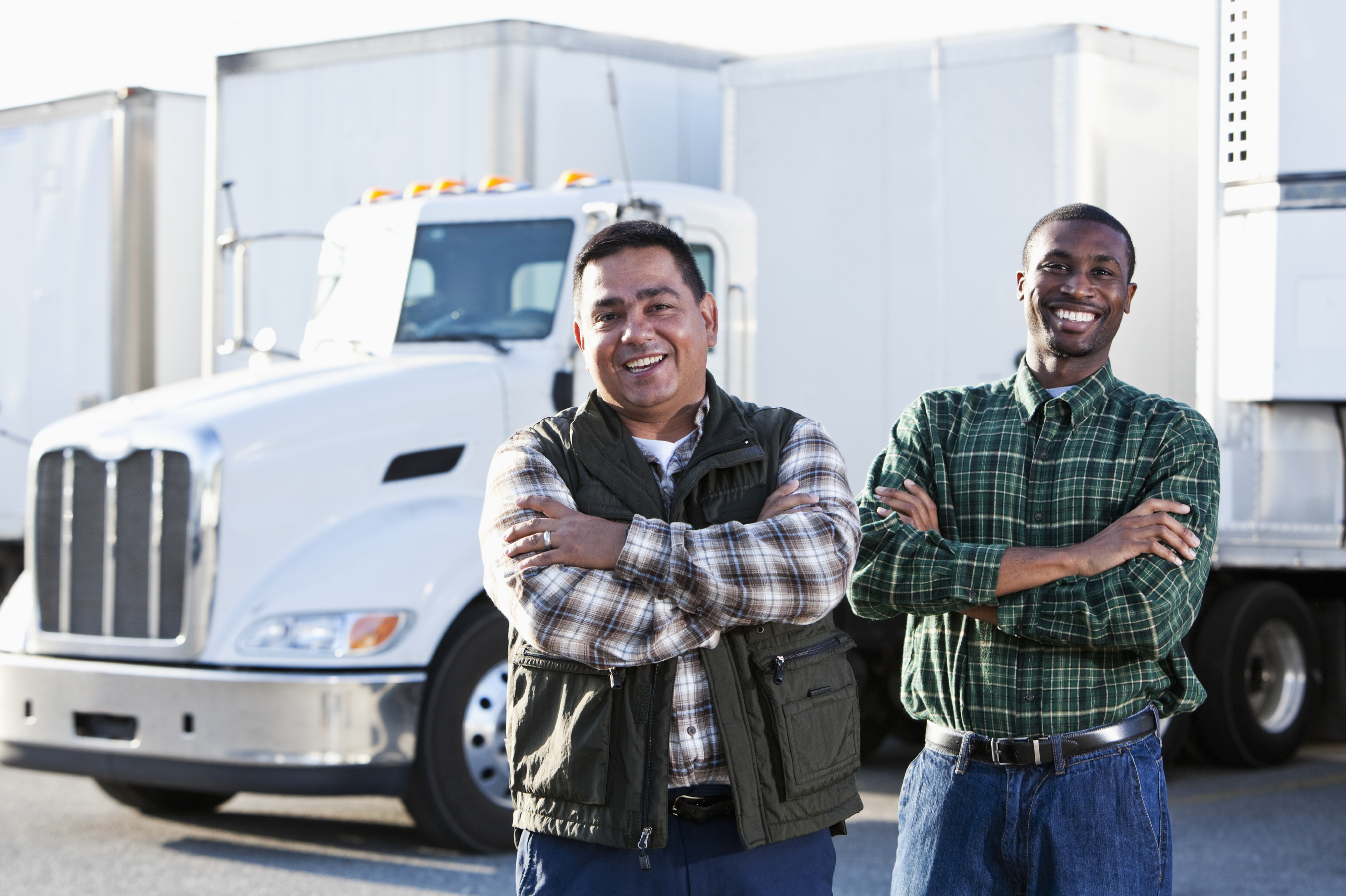 Truck Drivers Wanted Pay 73 000 Houston Style