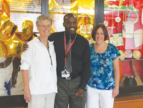 Creston School and the southeast Portland school's Parent-Teacher Association have been honored for excellence by the national PTA for their ...