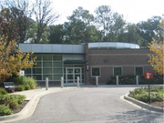 The Will County Community Health Center is located at 1106 Neal Ave. in Joliet.