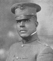 Col. Charles Young (Courtesy of Wikipedia)
