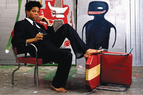 "World-renown black artist and phenomenon Jean-Michel Basquiat's story is coming to Portland's Northwest Film Center with the documentary ""Jean-Michel Basquiat: ..."