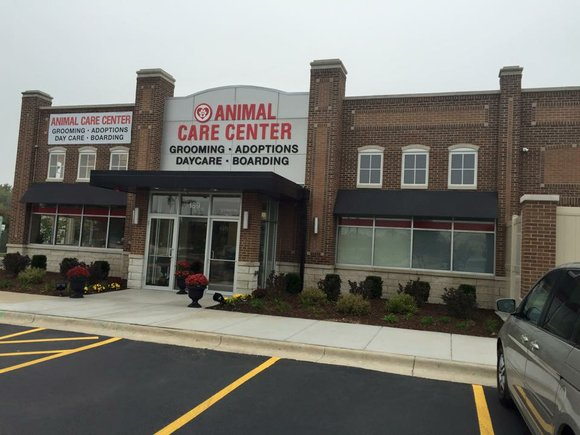The Animal Care Center of Shorewood treats not only cats and dogs but snakes, birds and other animals.