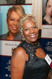 Michele Hoskins was recently inducted into the Chicago Area Entrepreneurship Hall of Fame.