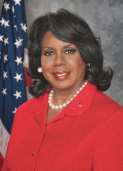 Dorothy Brown has been Cook County Circuit Clerk since 2000.