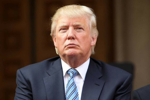 Donald Trump is seen as the least religious candidate of the leaders in the presidential races in both parties, according ...