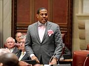 State Sen. Kevin Parker