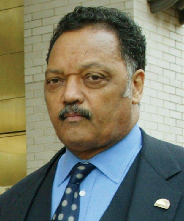 Jesse L. Jackson, Sr.
