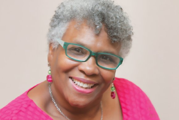 Maria Fatima Crenshaw loves to cook. On a scale of one to 10, with 10 being tops, the Richmond resident ...