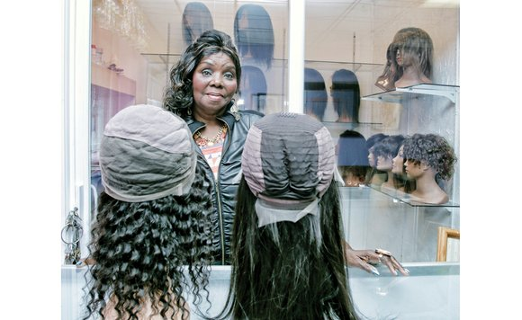 Unsuspecting women are being ripped off when it comes to buying wigs. They are being induced to pay higher prices ...
