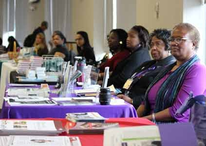 The Alzheimer's Association Greater Maryland Chapter will host the 11th Annual Pythias A. and Virginia I. Jones African-American Community Forum ...