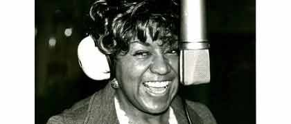 """Thought we were writing the blues, but they called it rock 'n' roll,"" said Rose Marie McCoy during an interview ..."
