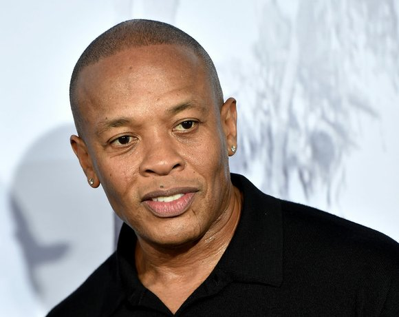 Dr. Dre is a West Coast musician and businessman known the world over for his platinum-selling albums. for discovering Eminem, ...