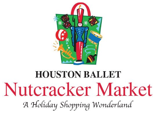 Houston Ballet's largest fundraiser and holiday shopping extravaganza, the 35th annual Houston Ballet Nutcracker Market will be held November 12 ...