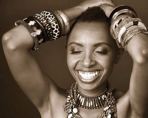 Kenyan born singer and songwriter Naomi Wachira will perform a solo acoustic show at the Walters Cultural Arts Center in ...